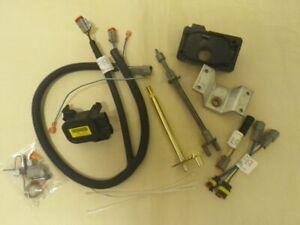 Club Coche Carrito de Golf 1996-1997 48V Potenciómetro Mcor Update Kit