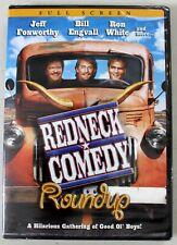 Redneck Comedy Roundup - DVD - Foxworthy, Engvall, White
