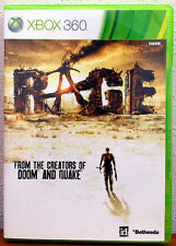 Xbox 360 Game - Rage