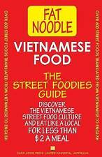 Vietnamese Food.: Vietnamese Street Food Vietnamese to English-ExLibrary