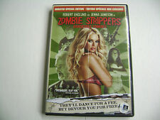 Zombie Strippers - DVD - Unrated Special Edition - Canadian