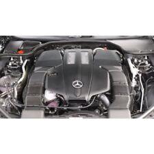 2016 Mercedes Benz R231 SL400 3,0 Benzin Motor Engine 276.825 367 PS