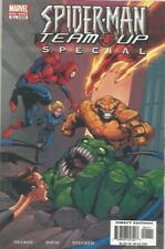 SPIDER-MAN TEAM UP SPECIAL (2005) #1 Back Issue (S)