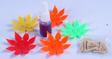 Floating lamps Diya 5-PCS for gifting BIRTHDAY Home-decor and for the Valentine