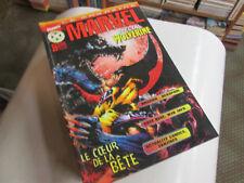 Marvel Magazine # 20  VF Marvel France 1998..TBE
