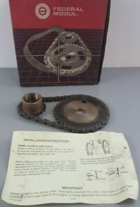 New Sealed Power KT3-381S Engine Timing Set fits Buick, Pontiac 1988 - 1994