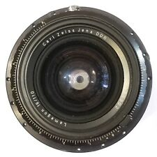 One of the RAREST lens in the WORLD AERIAL CARL ZEISS LAMEGON 110mm f16 HOLOGON
