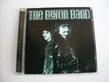 BYRON BAND - LOST AND FOUND - 2CD EXCELLENT CONDITION 2004 - URIAH HEEP
