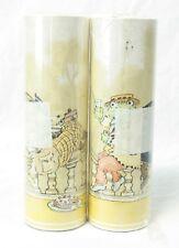 Vintage Osborne & Little Scrapbook Borders Cream Color Design Length 10M Set