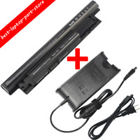 Battery for Dell Inspiron 15-3521 15 3000 15-3537 15-3541 15-3542 5200mah