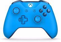 Microsoft Xbox One S Wireless Bluetooth Controller 1708 (Blue) ™