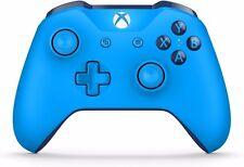 Microsoft Xbox One S Blue Wireless Bluetooth Controller 1708 (Blue) ™