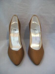 Tintables Dolcis Women's Shoes Size 6