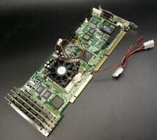 SBC P5/6X86 VER:G5 Pentium-MMX @ 233 MHz256 MB SIMM,  Controller Board **TESTED*