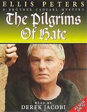 The Pilgrim of Hate (Brother Cadfael Mysteries), Peters, Ellis, New Book