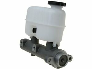 AC Delco Professional Brake Master Cylinder fits Chevy Suburban 2500 2008 16KQVY