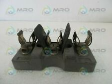 SQUARE D 36210 FUSE HOLDER * USED *