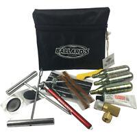 Ballards  Motorbike Car Tubeless Tyre Repair Kit