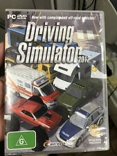 Driving Simulator 2012 for PC