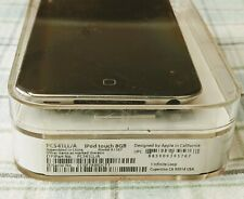 Apple iPod Touch 4th Generation 8GB Silver Bank of the West A1367
