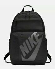 Nike Elemental Sports Backpack Rucksack School Bag Travel BNWT NEW