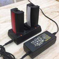 2pc x 4250mAh  Parrot Bebop 2 Batterie Battery + Quick  Balance Charger Chargeur