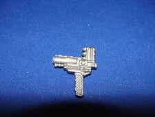 2002 Wet Suit Gun Great Shape Vintage Weapon/Accessory GI Joe