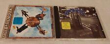 SPIN DOCTORS CD LOT - Pocket Full Of Kryptonite + Turn It Upside Down