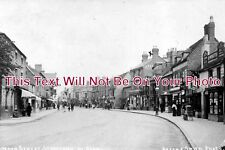 WA 230 - Wood Street, Stratford On Avon, Warwickshire c1909 - 6x4 Photo