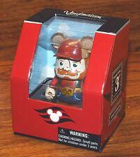"Walt Disney Vinylmation Cruise Line 3"" Collectible Alaskan Lumberjack Figurine!"