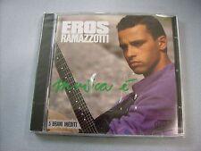 EROS RAMAZZOTTI - MUSICA E' - CD SIGILLATO 1995