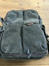 National Geographic Camera Backpack (Brown /  Medium / DSLR)