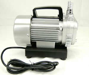 NEW VACUUM PUMP FOR CONCRETE CORING DRILL BASE CORE DRILL NEW FOR Z1VB