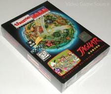 Atari Jaguar Game Cartridge: # Theme Park # * artículo nuevo/Brand New!
