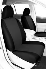 Seat Cover Front Custom Tailored Seat Covers CV378-03LB