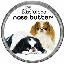 New ListingThe Blissful Dog Japanese Chin Unscented Nose Butter - Dog Nose Butter 4 Ounce