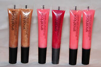 2x Smashbox Reflection High Shine Lip gloss .19 oz/5.50ML each ** YOU CHOOSE