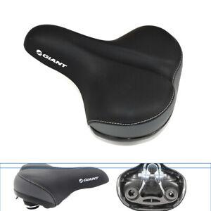 GIANT Mountain Road Bike Seat Saddle MBT Gel Shockproof Bicycle Cushion