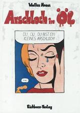 Walter Moers - Arschloch in Öl (Z1), Eichborn
