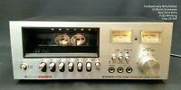 Pioneer CT-F2121 WORKING & REFURBISHED Vintage Cassette Tape Deck HiFi Piano Key