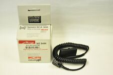 Metz MZ 5484 SCA 300A adapter cord. New