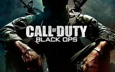 Call Of Duty Black Ops PC STEAM GAME Digital Download Code (no disc) BRAND NEW