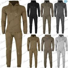 Unbranded Cotton Tracksuit Activewear for Men