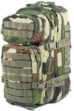 Sac à dos militaire US ASSAULT PACK camouflage cce français 30 litres