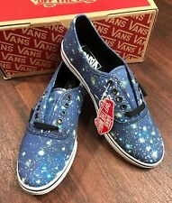 vans authentic lo pro Satellite Size 7.5 Women EUR 38 NWB