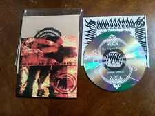 The Angelic Process Coma Waering CD Very Good Paradigms Records Number Six #6