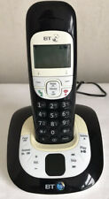 BT3550 Digital Cordless Telephone With Answering Machine Tested New Batteries Vg