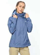 The North Face W Resolve 2 Size XS Ladies Rain Jacket