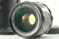 [MINT] Asahi Pentax SMC Super Multi Coated Takumar 35mm f/2 Lens M42 from Japan