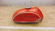 1971-72 Yamaha JT1 Mini Enduro Y302-1) gas fuel petrol tank #1